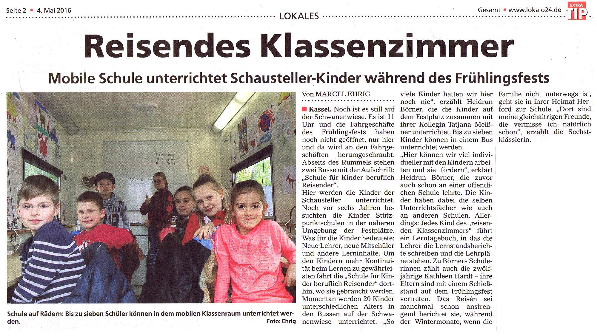 01_Pressebericht Frühlingsfest KS